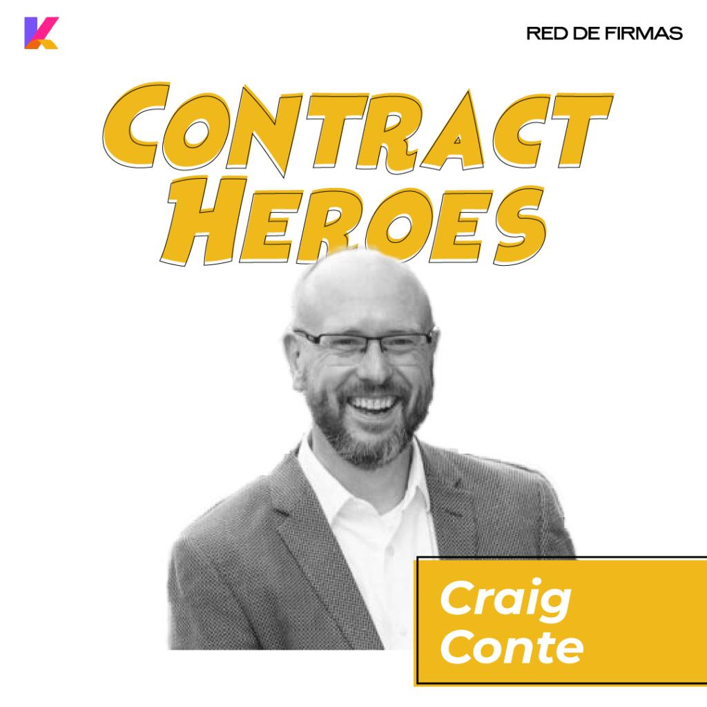 Craig Conte Deloitte